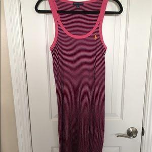 Ralph Lauren Midi Tank Dress